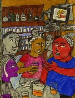 chamonix bar