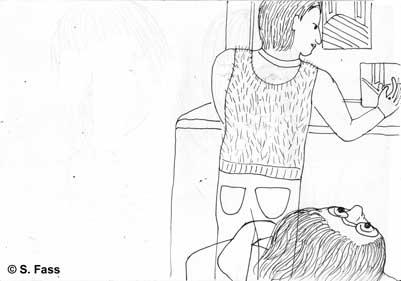 Künstler-Salon bei Klara