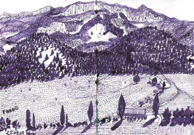Barnave Drôme